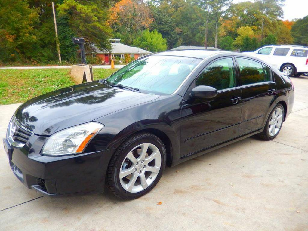 2007 Nissan***CASH PRICE ONLY Maxima***DOWN PAYMENT$1000 - 11104 ...